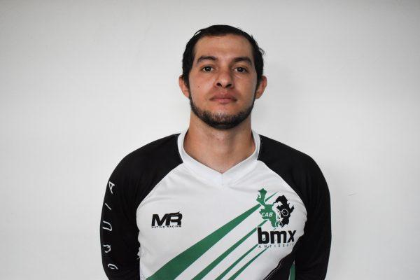 David Felipe Agudelo