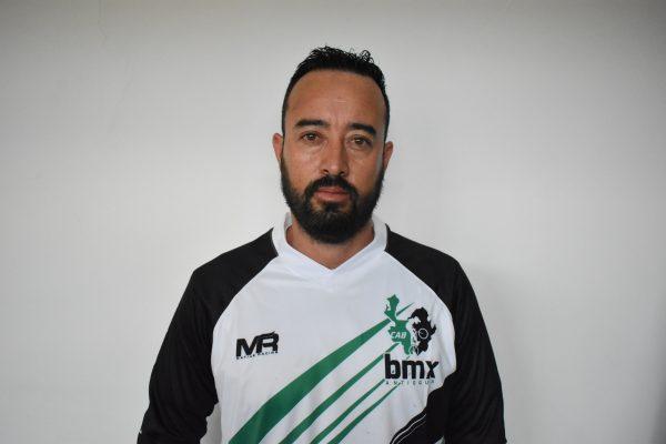 Jorge Alonso García