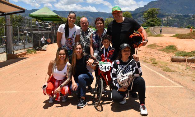 El Tercer Festival Semillero se vivió en familia