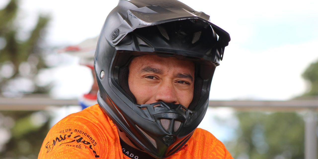 Gabriel Castrillón: Campeón del mundo