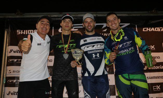 Los Championship cerraron con broche de oro en Barranquilla