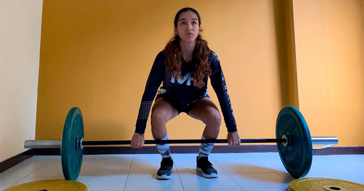 De la mano de BMX Antioquia, deportistas continúan con sus entrenamientos en casa