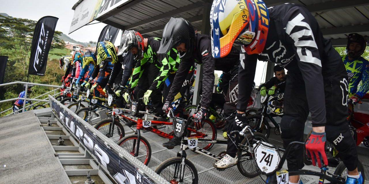 Con éxito se desarrolló el conversatorio 'Cómo vamos y qué se viene para el bicicross'