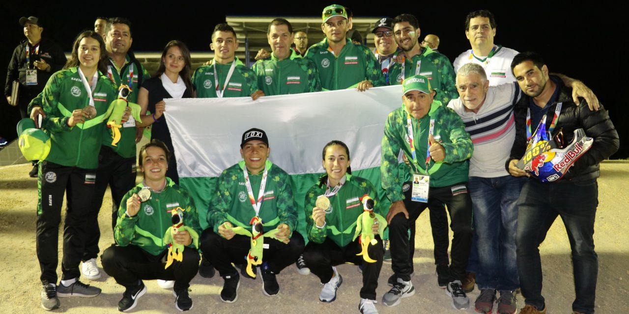 Video: Hace un año, fuimos los más ganadores en Bogotá