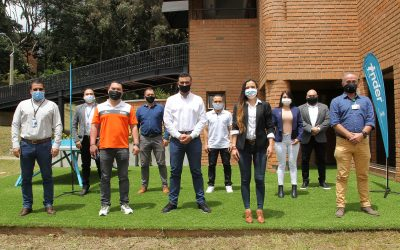 Inder Medellín e Indeportes Antioquia crean la Mesa Metropolitana del Deporte