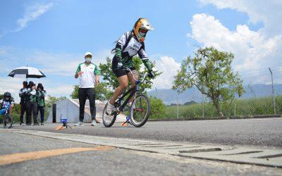 «Sentimos que estamos en camino hacia la profesionalización del BMX»