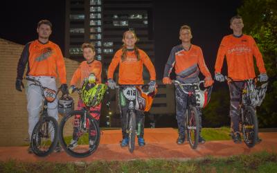 668 pilotos competirán  en la 3ra Válida de la Copa Antioquia